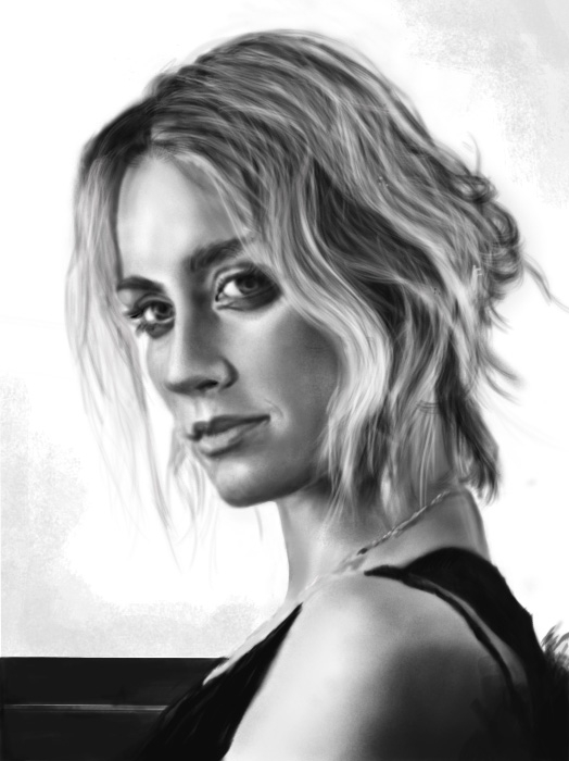 Ruta Gedmintas by infiniteflower